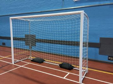 Futsal Indoor Package: Folding Sides 1m Runback
